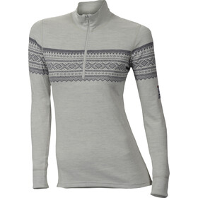 Aclima DesignWool Marius Sous-vêtement Femme, gråfjell